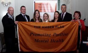 Amber Flag